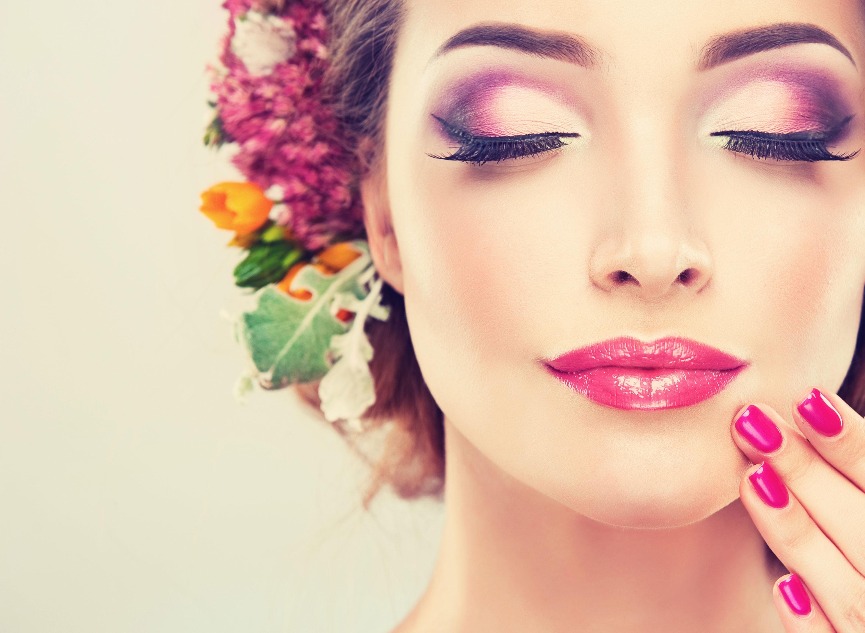 Как подобрать декоративную косметику в соответствии с цветотипом внешности